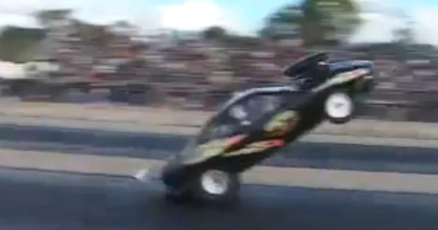 20110822084737 米国のドラッグレース専門の映像製作会社URBAN HILLBILL