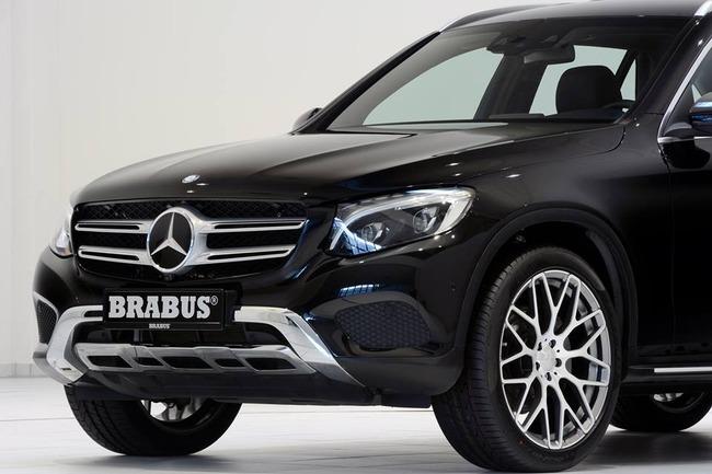 Brabus-Mercedes-GLC-4
