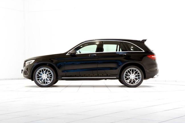 Brabus-Mercedes-GLC-2