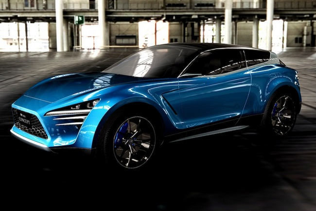 Toyota ViRA Concept_1