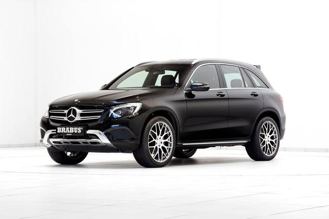 Brabus-Mercedes-GLC-1
