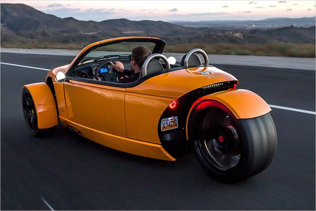 Vanderhall Laguna Roadster_3