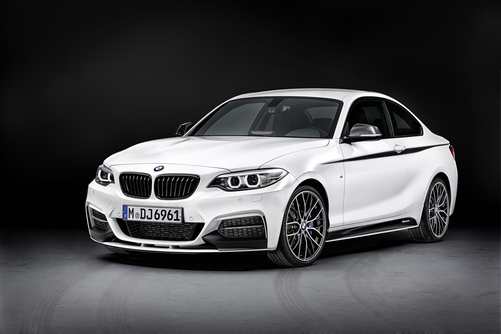 BMW、新型2シリーズ クーペとX5...