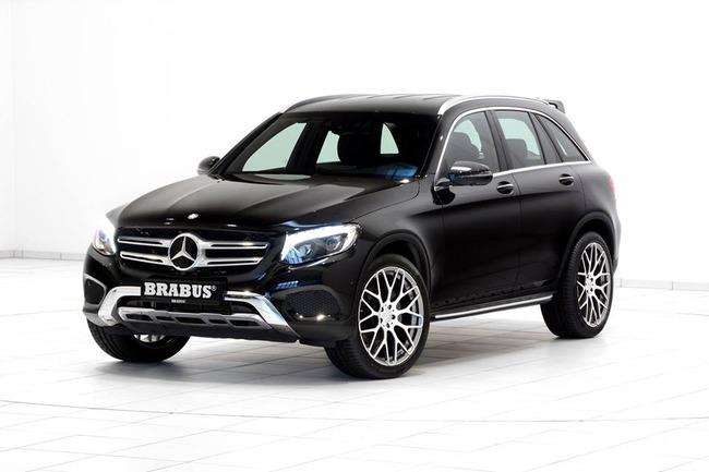 Brabus-Mercedes-GLC-5