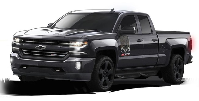 Chevrolet-Silverado-Realtree-Edition-1