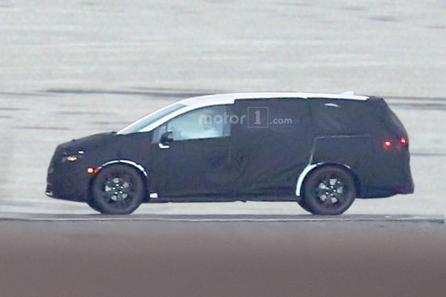Honda Odyssey_3