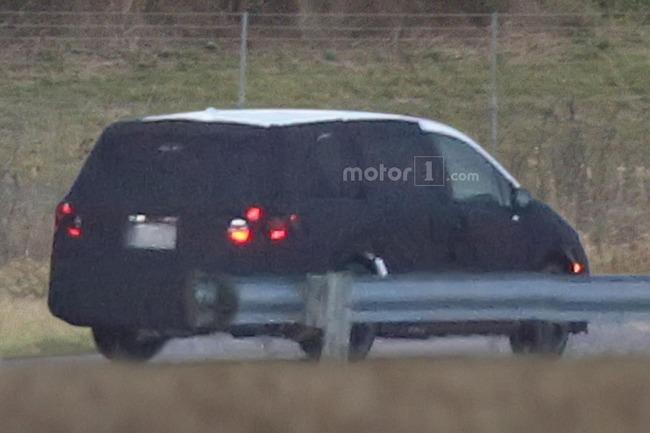Honda Odyssey_1