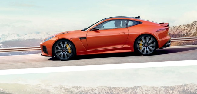Jaguar F-Type SVR_33