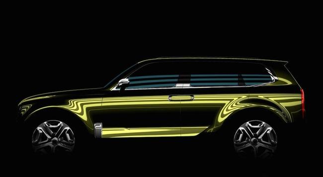 KIA-SUV-Concept-Teaser