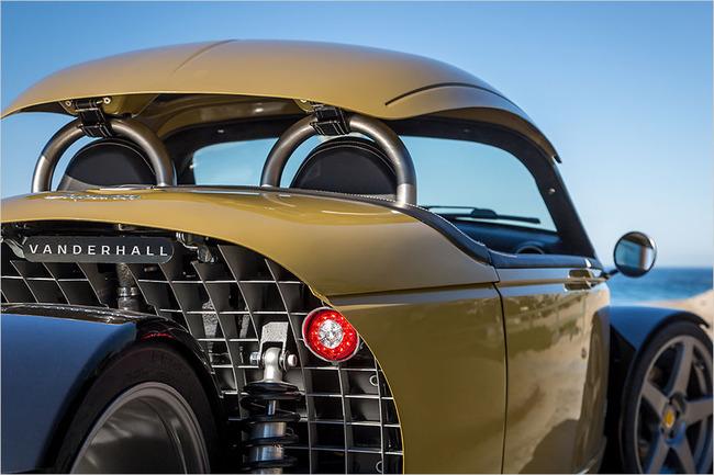 Vanderhall Laguna Roadster_11