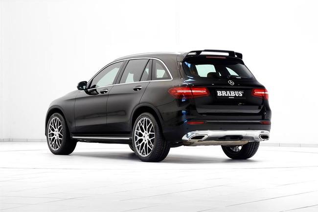 Brabus-Mercedes-GLC-3