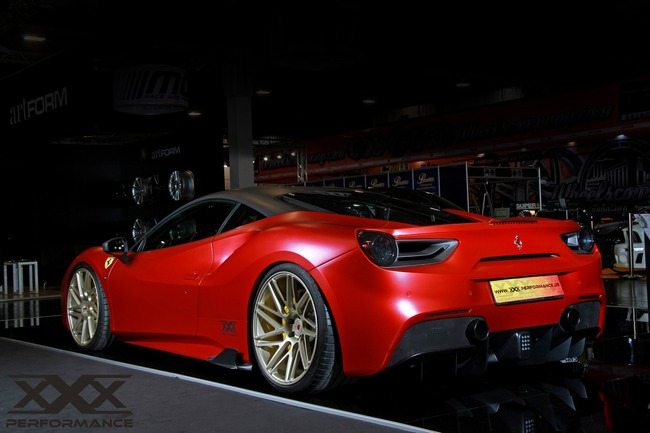 xXx Performance Ferrari 488 GTB_5