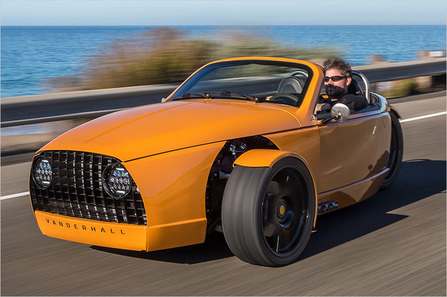 Vanderhall Laguna Roadster_1