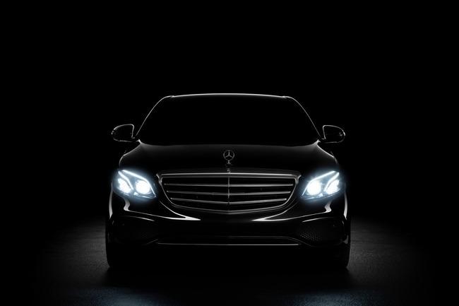 Mercedes E Class_2