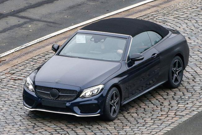 Mercedes-C-Classe-Cabrio
