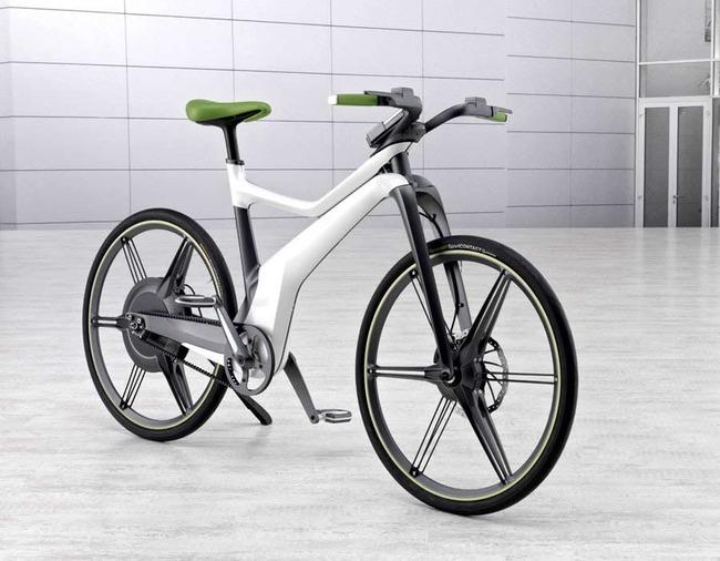 ... ブランドで電動アシスト自転車