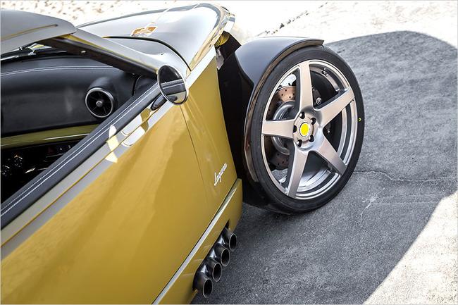 Vanderhall Laguna Roadster_12