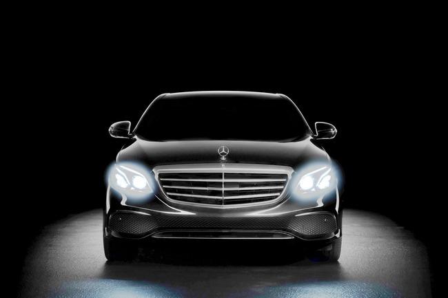 Mercedes E Class_1