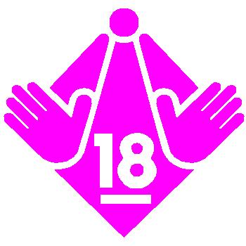 18kin