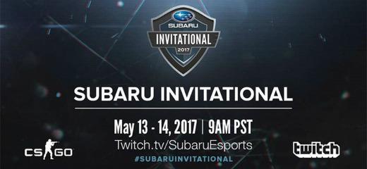 Subaru inv