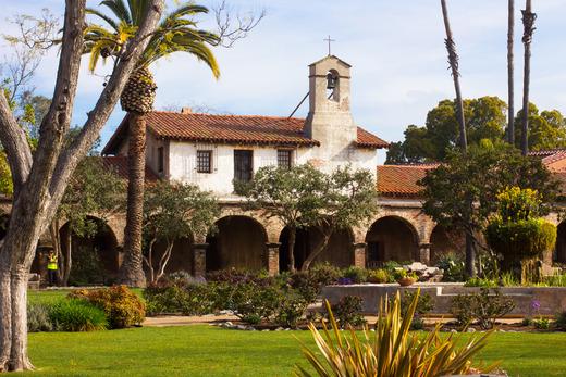 mission-San-Juan-Capistrano