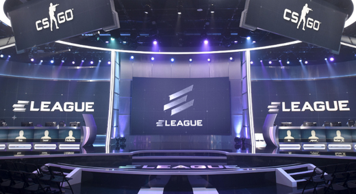 ELEAGUE-Atlanta-Studio