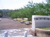 前山公園(その1)。