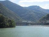 奥宮川内自然公園(その2)。