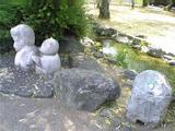 「江川 鴨島公園」(その7)。