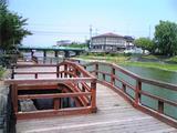 「江川 鴨島公園」(その3)。