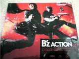 B'z「ACTION」。