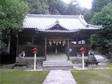 大宮神社(その2)。
