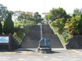 丸山公園(その1)。