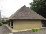 旧長岡家住宅。
