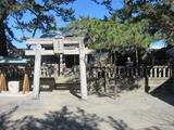 蛭子神社。