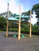 松茂中央公園(その2)。