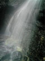 八多五滝、最後の滝(その4)。