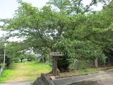 二ツ森公園(その1)。