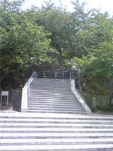牛岐城公園(その2)。