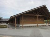 鳴門ウチノ海総合公園(その1)。
