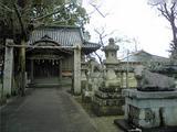 天満神社(その2)。