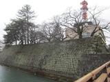 福井城(その1)。