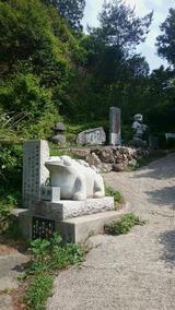 徳円寺(その1)。