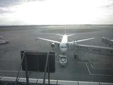 ホテルコムズ新千歳空港(その2)。