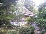 三木家住宅(その1)。
