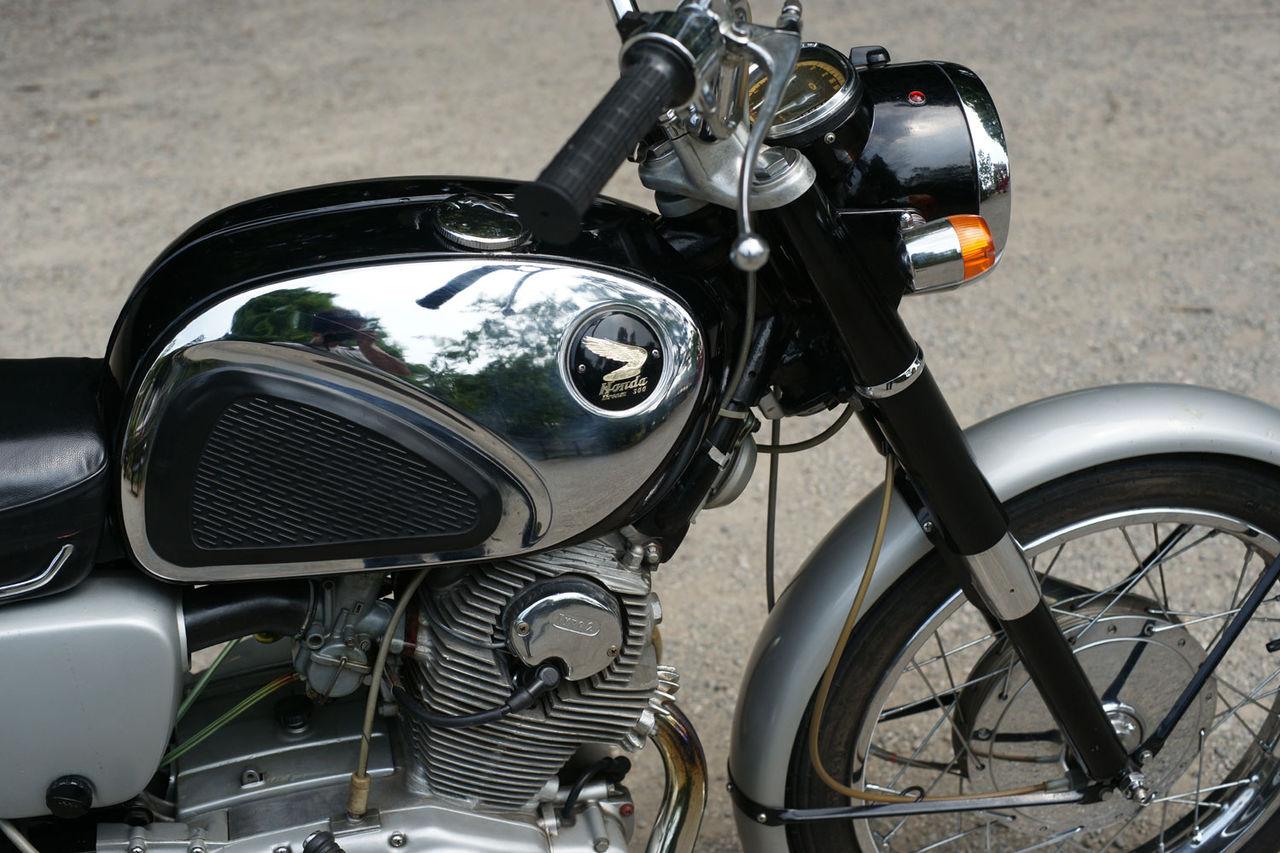 ホンダ HONDA・他車種 CP77 type(鳥取県 カーセンス 西部ホンダ販売(有