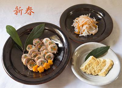 osechi blog
