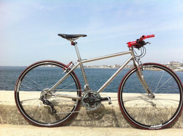 自転車の marin 自転車 評価 : 関連記事がこちらに http://blogs ...