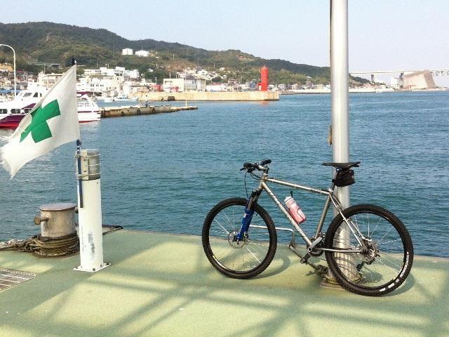 自転車の marin 自転車 評価 : Crankbrothers Cobalt3 Seatpost : 六甲魂 ...