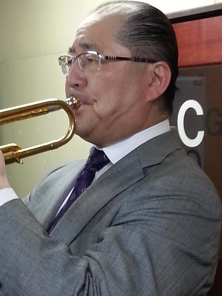 鈴木 トランペット